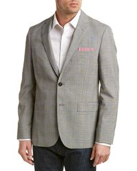 Brooks Brothers - Red Fleece Traditional Relaxed Fit Wool Sport Coat - Lyst