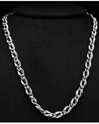 Scott Kay - Silver Necklace - Lyst