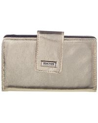 Kenneth Cole Reaction - Whitney Wallet - Lyst