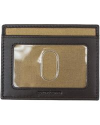 Timberland - Canvas Card Case W/ Key Fob Gift Set - Lyst