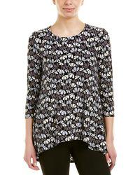 1f9a85ea57c06 Lyst - Women s Anne Klein Tops Online Sale