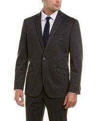 Kenneth Cole Reaction - Ready Flex Slim Fit Suit - Lyst