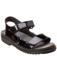Naot - Karenna Leather Sandal - Lyst