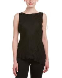 Leon Max - Silk Top - Lyst