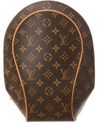 Louis Vuitton - Monogram Canvas Ellipse Sac A Dos - Lyst