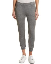 Caleigh & Clover - Slouchy Tapered Jogger - Lyst