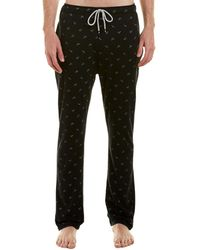 Kenneth Cole - Lounge Pant - Lyst