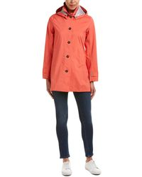 Save The Duck - Raincoat - Lyst