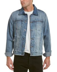 Hudson Jeans - Broc Jacket - Lyst