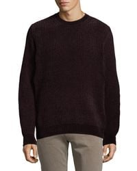 Vince - Ribbed Sweater - Lyst