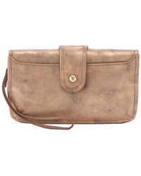 Hobo - Galaxy Leather Wristlet - Lyst