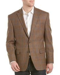 Austin Reed | Wool Sportcoat | Lyst