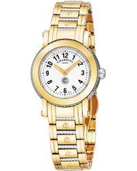Charriol - Women's Parisi Watch - Lyst