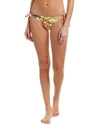 Lucky Brand - Desert Tie-side Bikini Bottom - Lyst