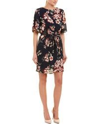 ABS Collection - Wrap Dress - Lyst