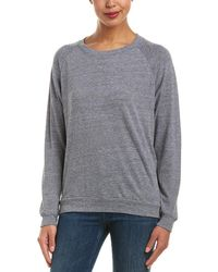 Nation Ltd - Raglan Sweatshirt - Lyst