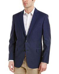 Brooks Brothers - Explorer Wool-blend Regent Fit Sport Coat - Lyst
