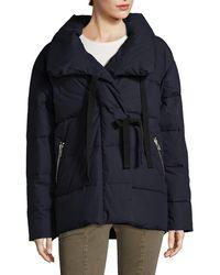 Paul & Joe - Fuji Cotton Jacket - Lyst