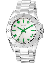 Tous - Women's Motif Watch - Lyst