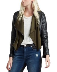 French Connection - Filomena Jacket - Lyst