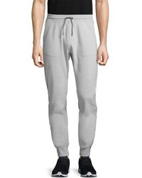 J.Lindeberg - Active Jersey Sports Pant - Lyst