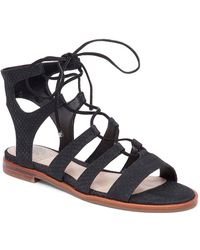 Vince Camuto - Tany Flat Sandal - Lyst