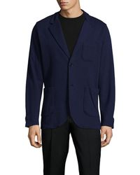Robert Graham - Easy Knit Jacket - Lyst