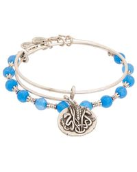 ALEX AND ANI - Set Of 2 Bracelets - Lyst