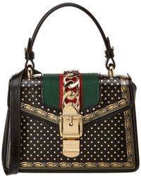 8f1c15562b76 Dior Rainbow J a Handbag Strap With Engraved Metallic Stars - Lyst