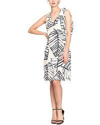 NIC+ZOE - Dress - Lyst