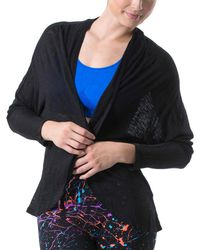 Electric Yoga - Open Cardigan - Lyst