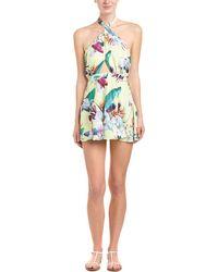6 Shore Road By Pooja - Ocean Mini Dress - Lyst