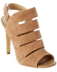 Isola - Barrington Suede Sandal - Lyst