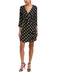 Trendyol - Wrap Dress - Lyst