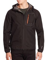 J.Lindeberg - Gore Paclite Hooded Jacket - Lyst