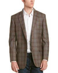 Brooks Brothers - Madison Fit Wool Sportcoat - Lyst