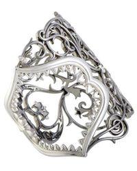 Stephen Webster - Silver Bracelet - Lyst