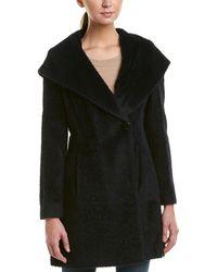 Trina Turk - Bonnie Wool & Alpaca-blend Coat - Lyst