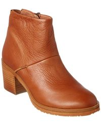 Gentle Souls - Blakely Leather Boot - Lyst
