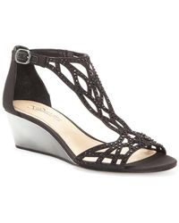 Imagine Vince Camuto Jalen Wedge Sandal