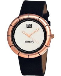 Simplify - The 1300 Watch - Lyst