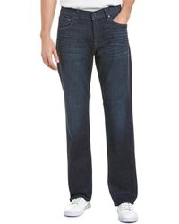 7 For All Mankind 7 For All Mankind Austyn Helsingor Boot Cut
