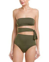 650ca5dde84 Proenza Schouler Swimwear, Bikinis & Swimsuits - Lyst