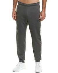 Nike - Therma Fleece Tapered Training Pants - Lyst