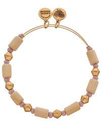ALEX AND ANI - Summer Expandable Bracelet - Lyst
