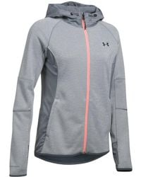 Under Armour - Swacket - Lyst