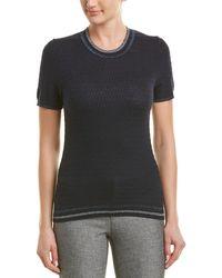 Brooks Brothers - Wool-blend Jumper Shirt - Lyst