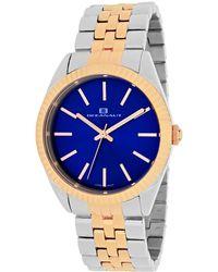 Jivago - Oceanaut Women's Chique Watch - Lyst