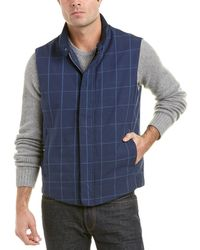 Lanai Collection Quilted Navigator Vest