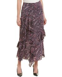 Vince Camuto - Skirt - Lyst